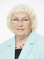 Heidi Stolzenwald