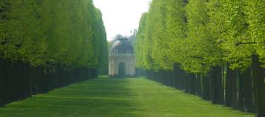 Allee in der Herrenhäuser Gärten