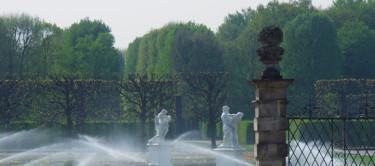 Wasserspiel Herrenhäuser Garten